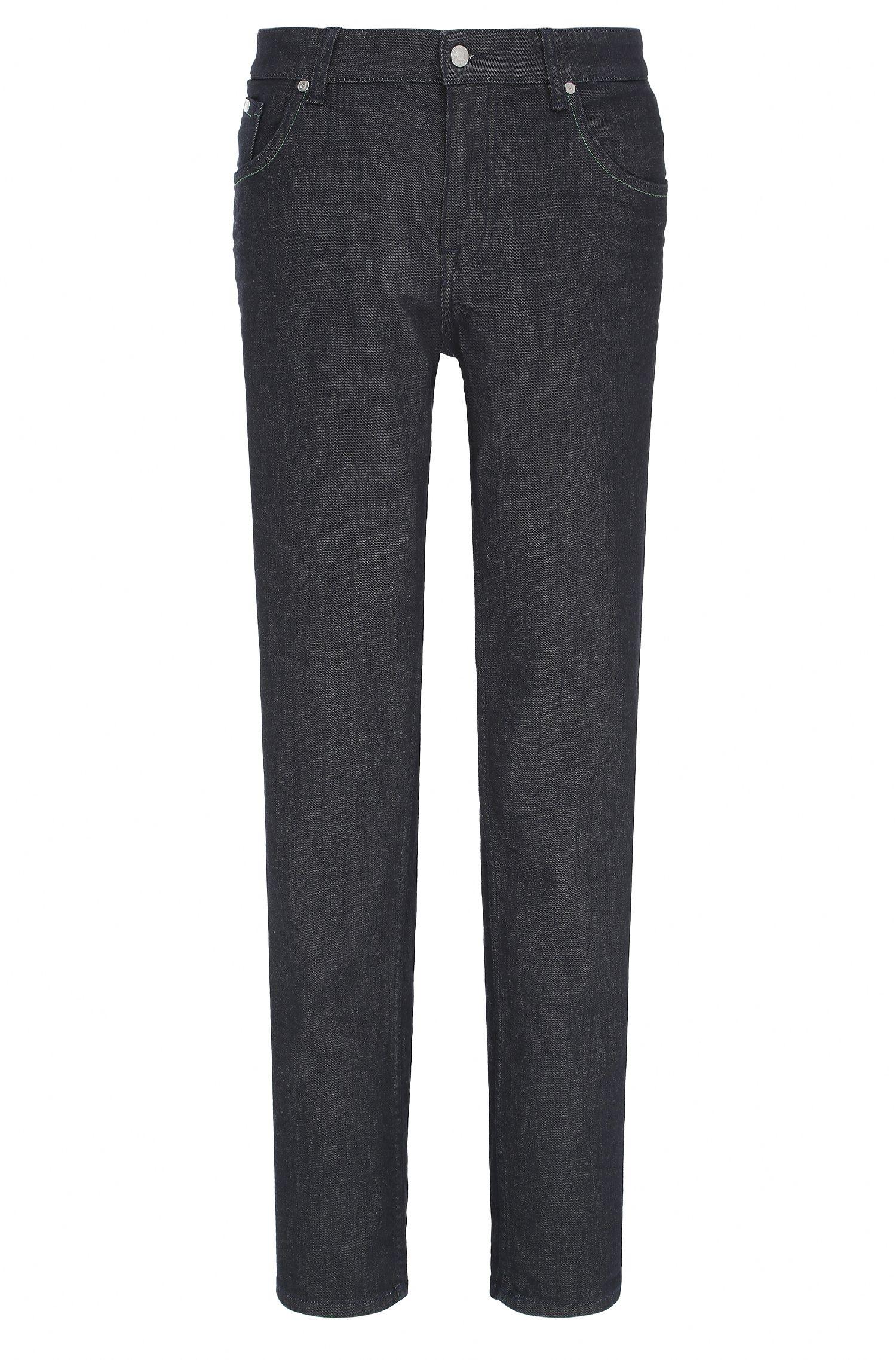 Regular-fit jeans van stretchkatoen uit de Big & Tall-collectie: 'C-B4'
