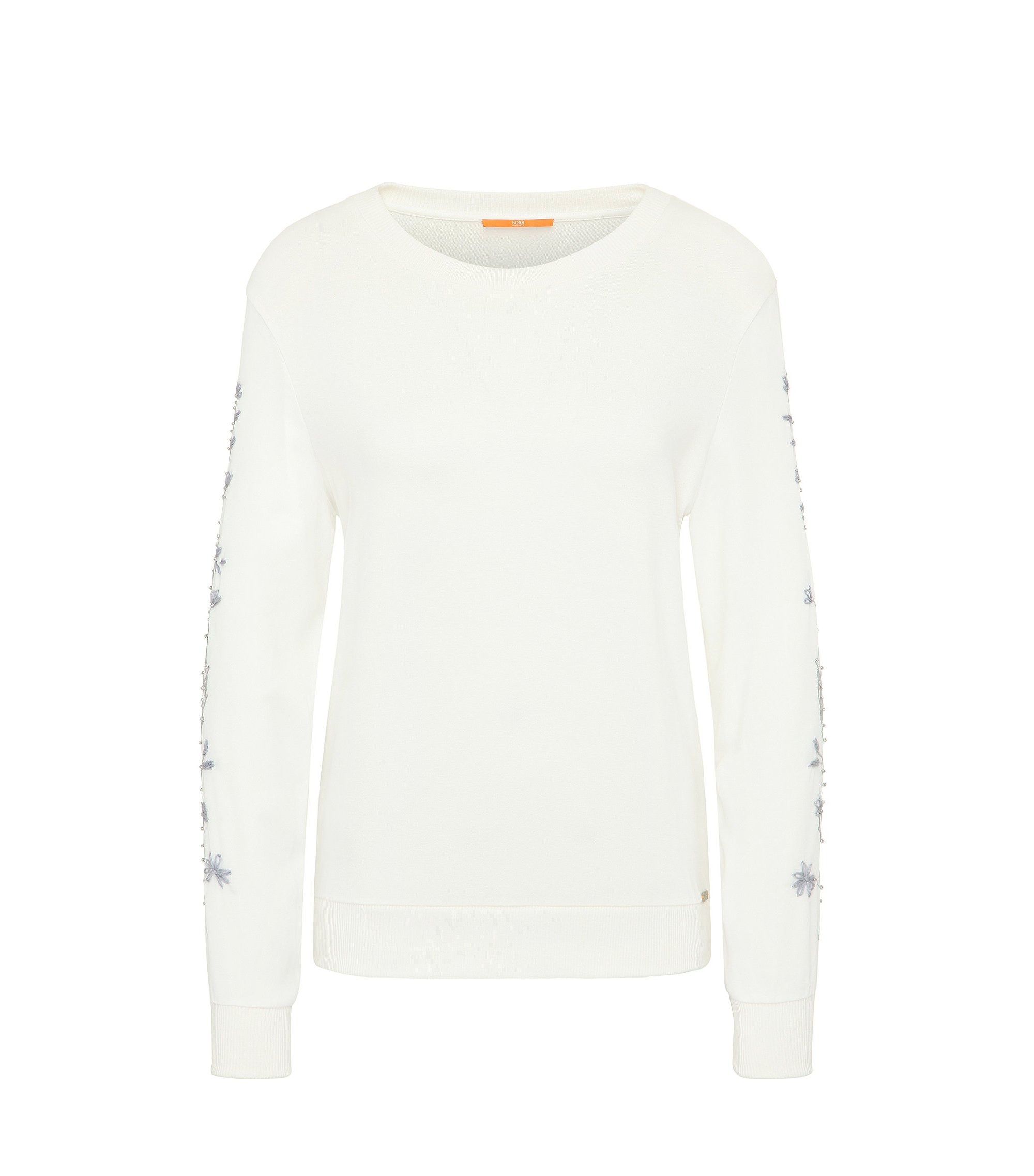 Sweat Regular Fit en French Terry, Chair