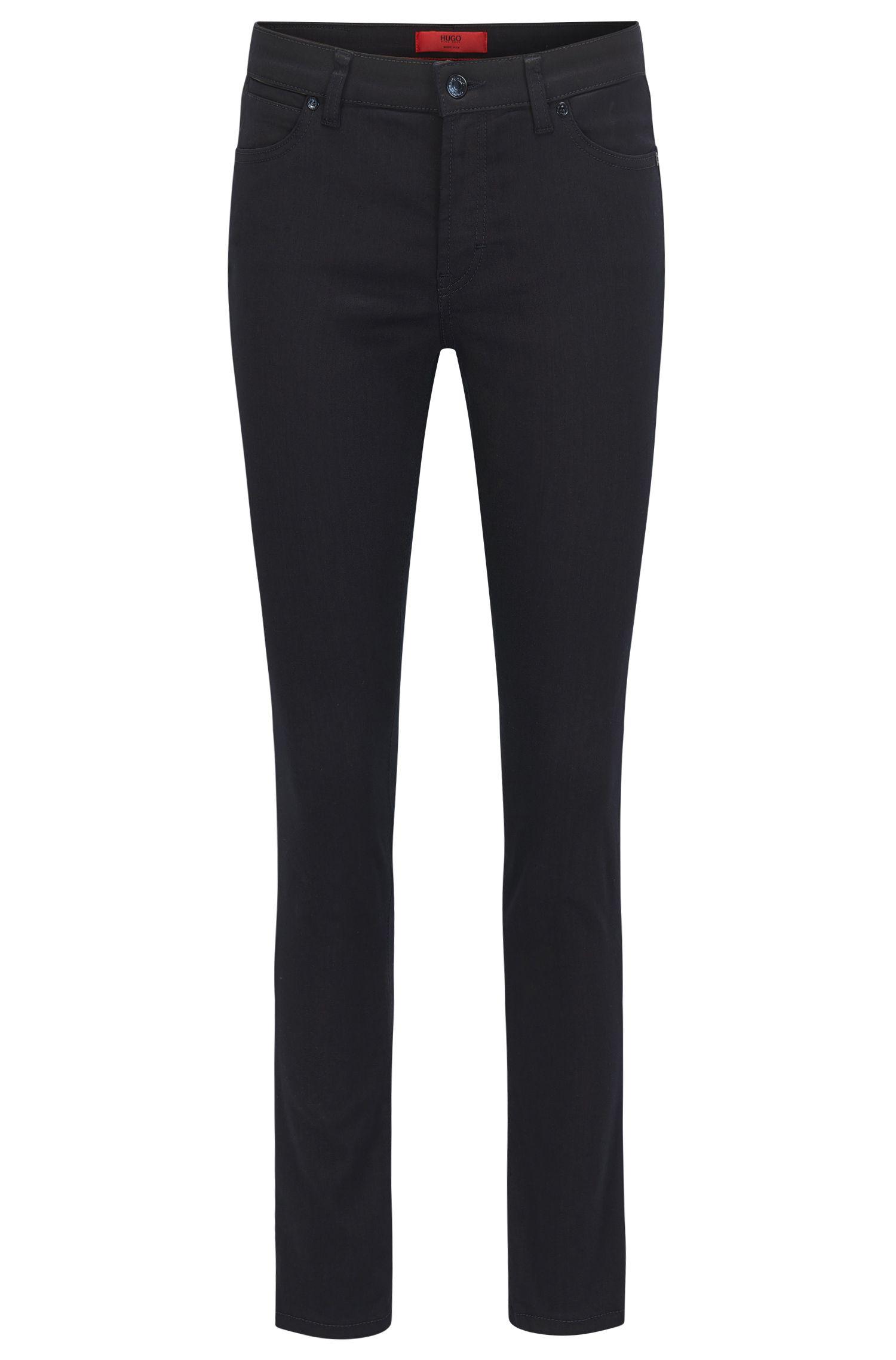 Skinny-Fit Jeans aus Magic Flex Denim