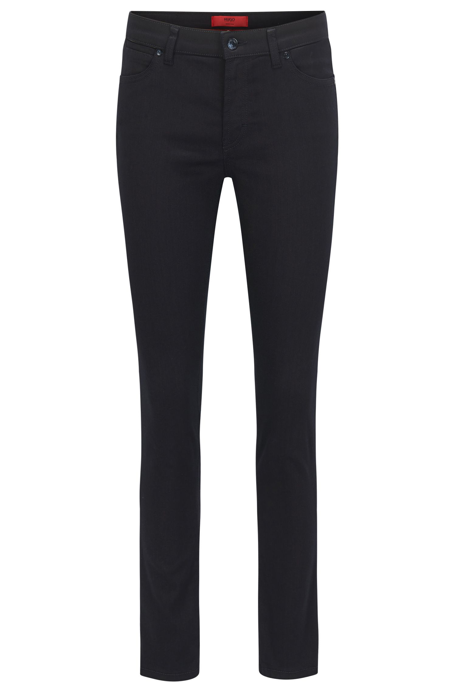 Jeans skinny fit in denim Magic Flex