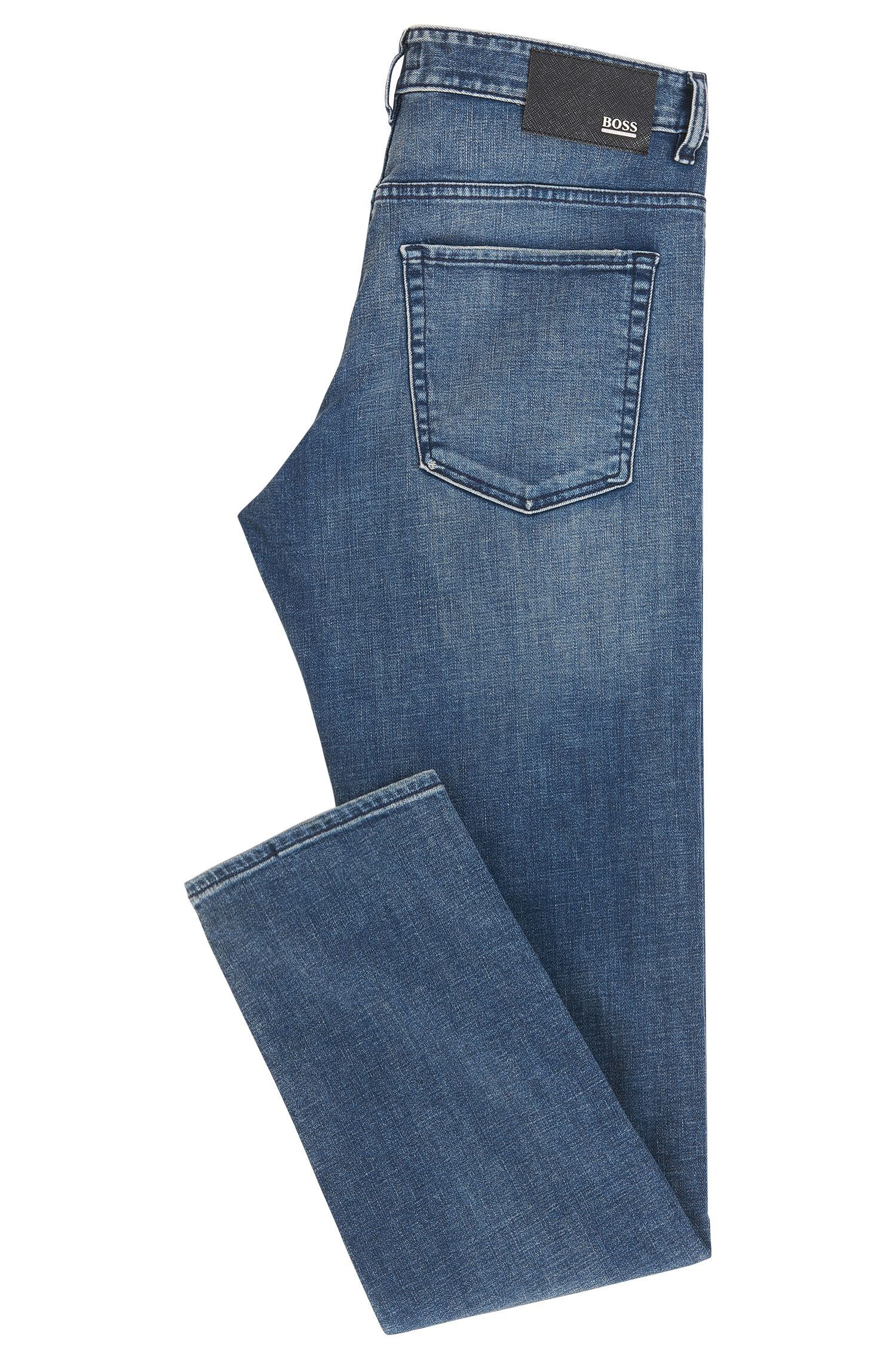 Stretch-denim jeans in a slim fit