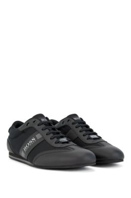 8f0d47bee HUGO BOSS | Shoes for Men | Contemporary & Elegant Designs