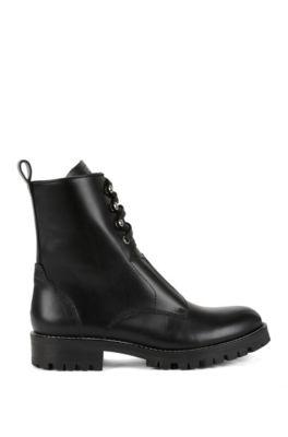 Aktuelle Damen Overknee Stiefel Schuhe Blockabsatz 6950 Weinrot 36