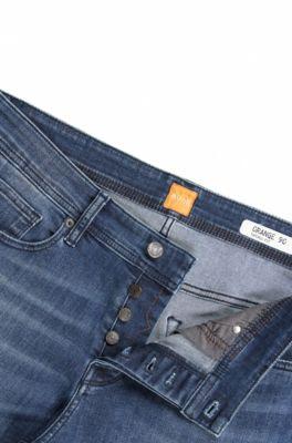 hugo boss orange jeans regular fit