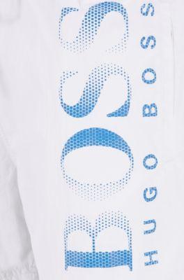 792faa74 Beachwear for men by HUGO BOSS | Leisure Looks