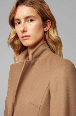9012ad104d7 HUGO BOSS   Modern Women's Jackets for all Seasons