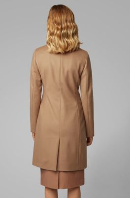 6c06890373f0b HUGO BOSS | Vestes Femme Modernes toutes Saisons