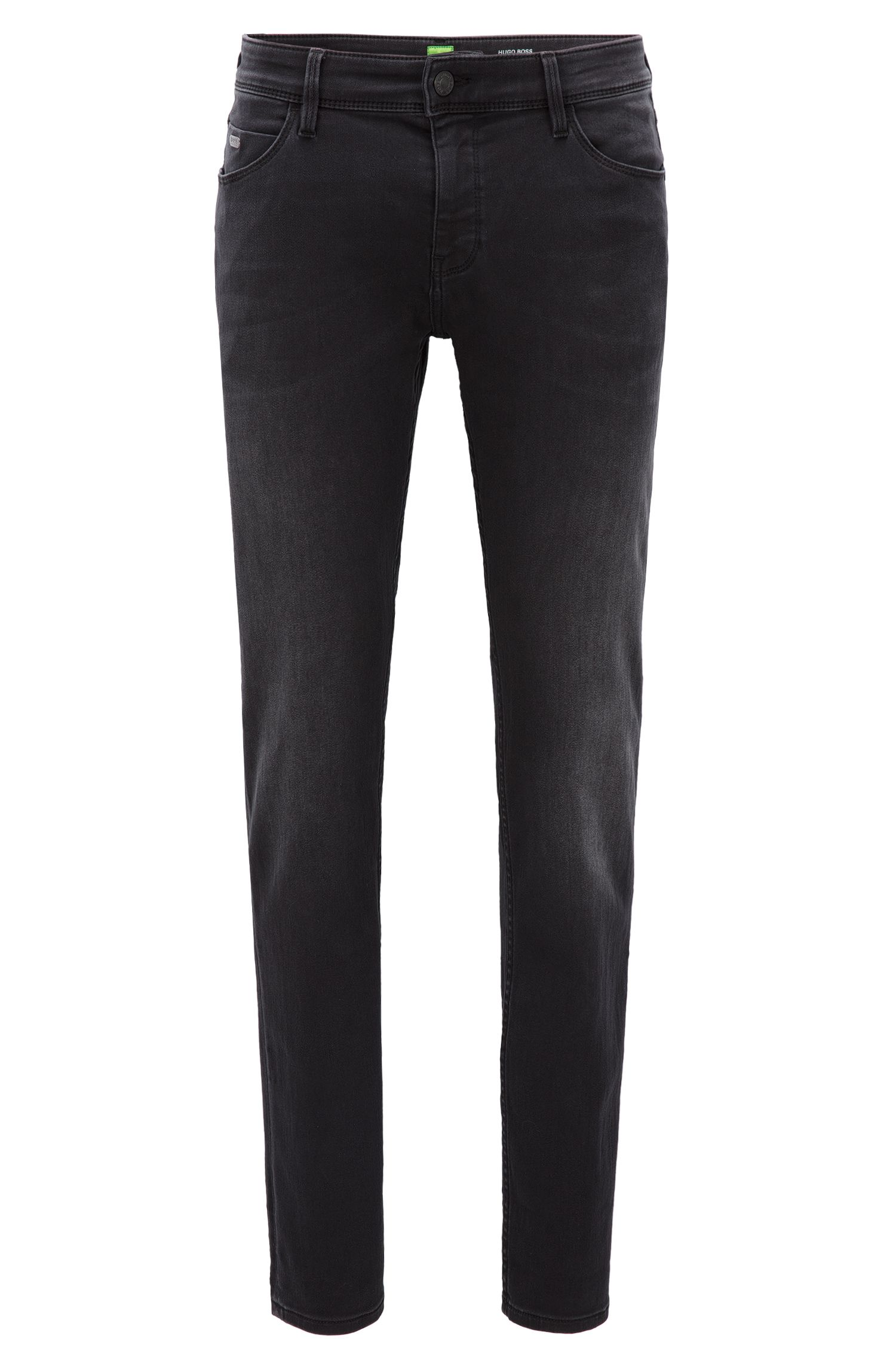 Extra slim-fit jeans van super-stretchdenim