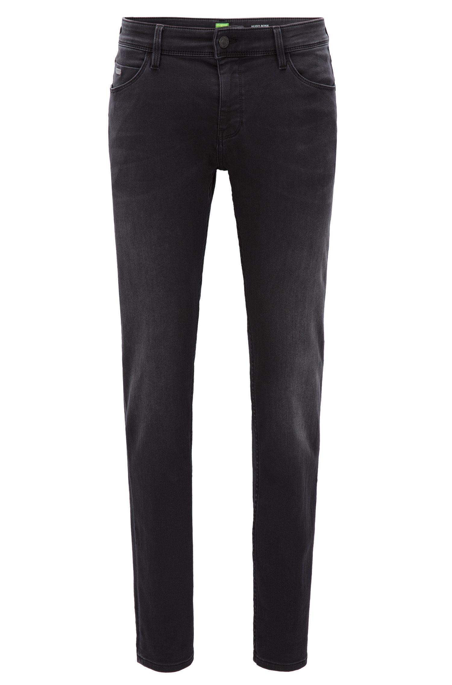 Extra Slim-Fit Jeans aus Stretch-Denim