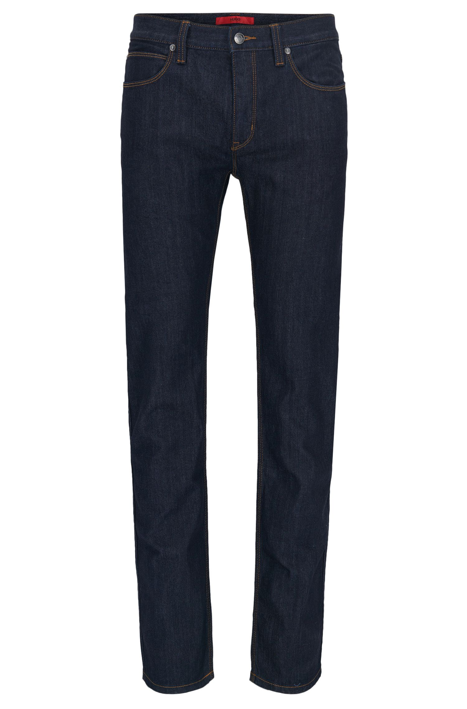 Jeans slim fit in denim Dyneema®