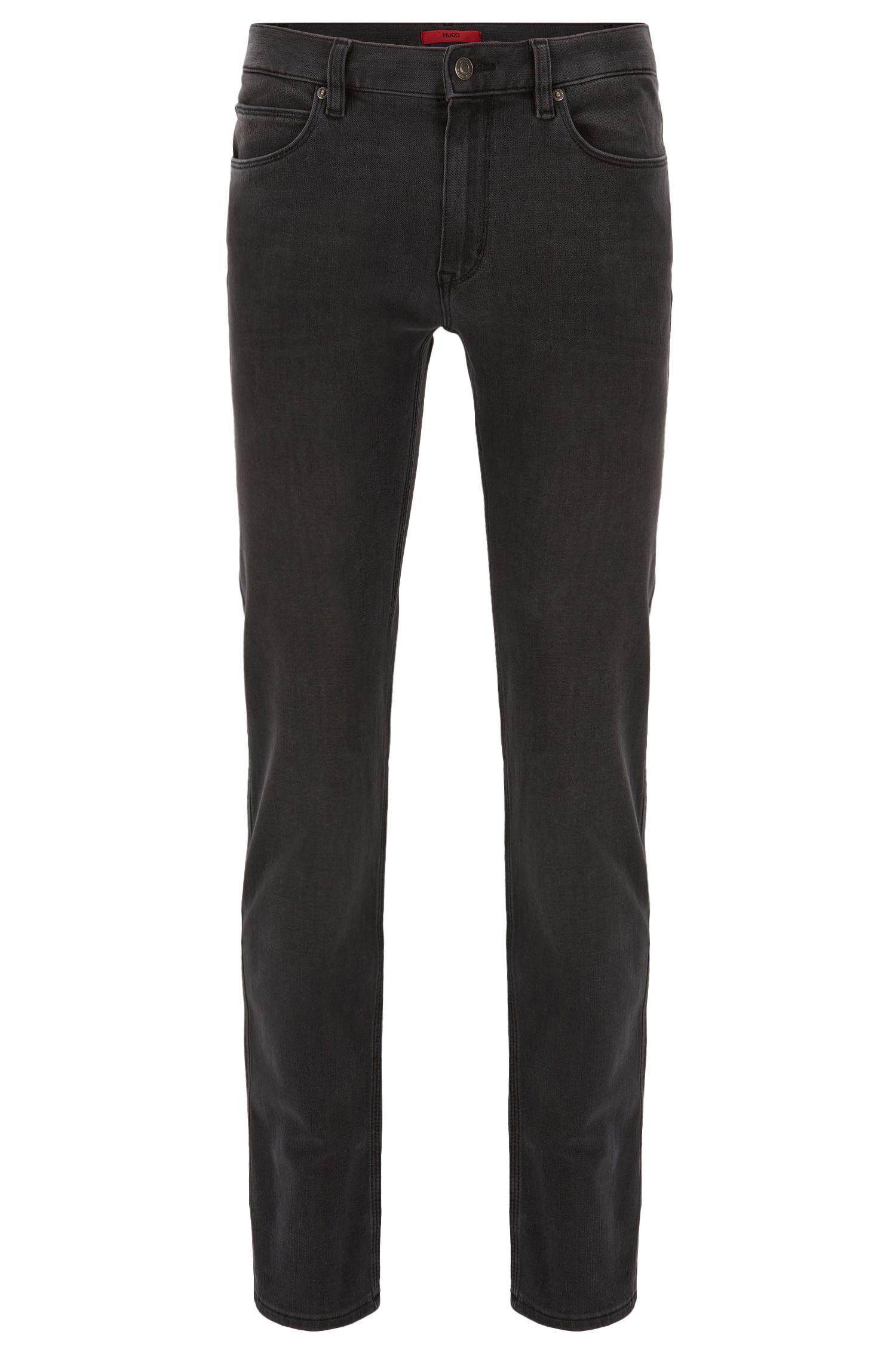Jeans Slim Fit en denim stretch