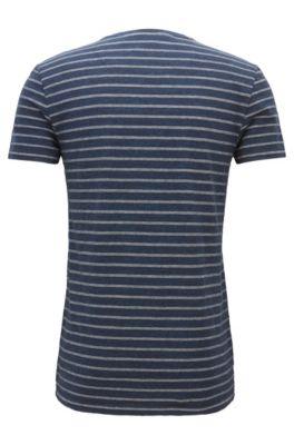 c252f3e2172 HUGO BOSS   T-Shirts for Men   Slim Fit, Casual & Classic