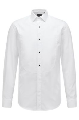 e41936532b9 Evening shirts for men by HUGO BOSS