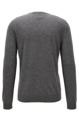 ffa8c684b6 Sweaters for men by HUGO BOSS | Refined designs