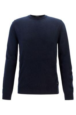 low priced 72b34 efcd8 Maglione leggero in cashmere italiano