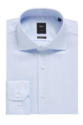 8ebc3d8b BOSS Business Shirts – Classic & elegant | Men