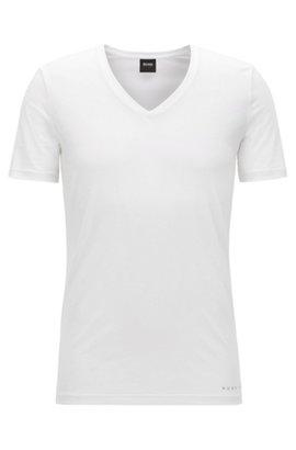 HUGO BOSS T-shirt Slim Fit en coton mélangé COOLMAX? Sast Sortie Forfait De Compte À Rebours Prix Pas Cher Vente Pas Cher Vraiment Pas Cher exclusif 6ymQokdw