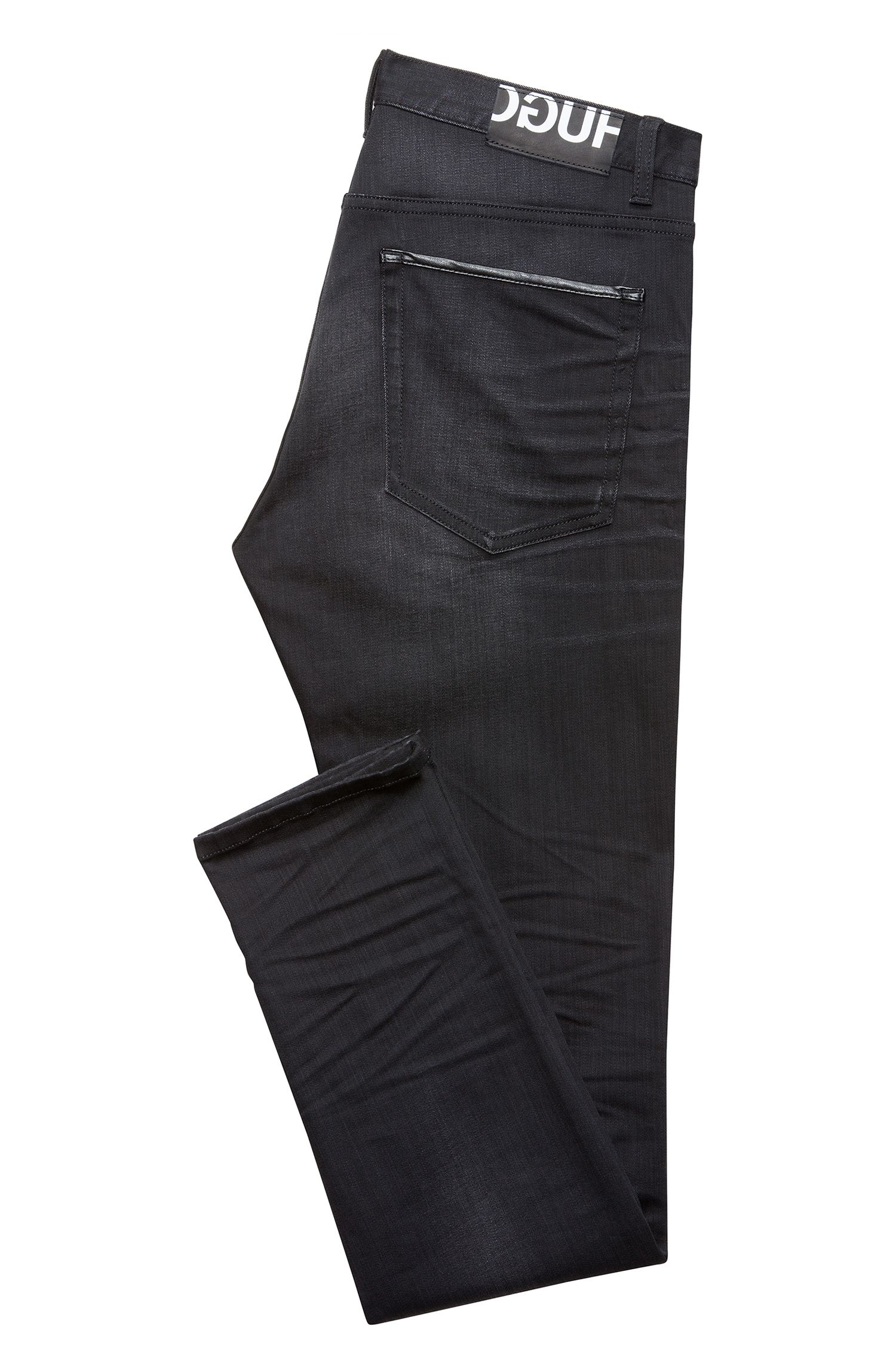 Jean Skinny Fit en denim stretch confortable