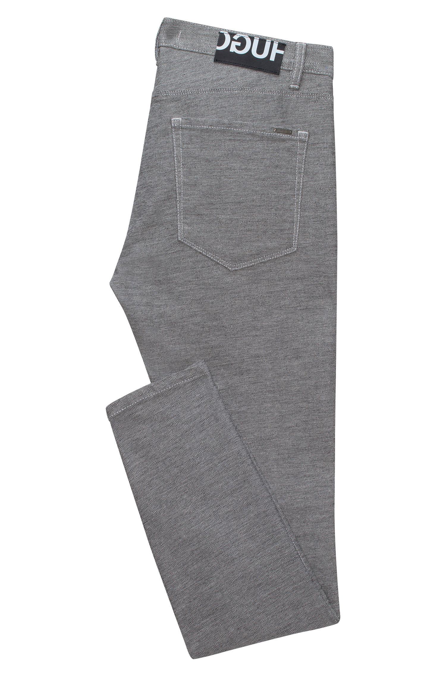 Skinny-Fit Jeans aus Stretch-Denim