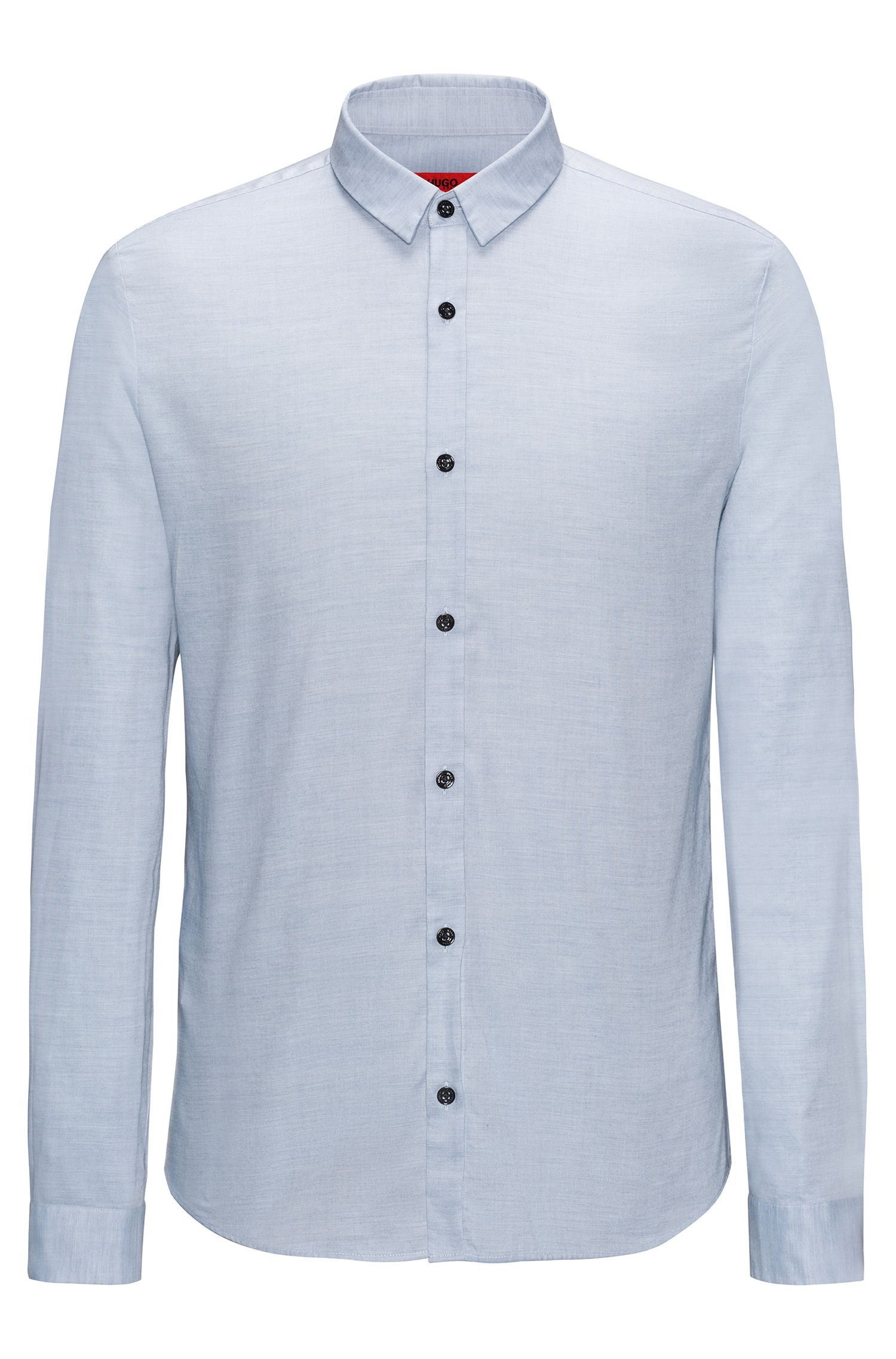 Chemise Extra Slim Fit en coton Oxford
