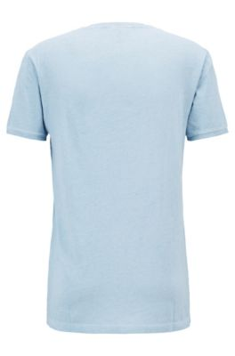 f9a59f4f HUGO BOSS | T-Shirts for Men | Slim Fit, Casual & Classic