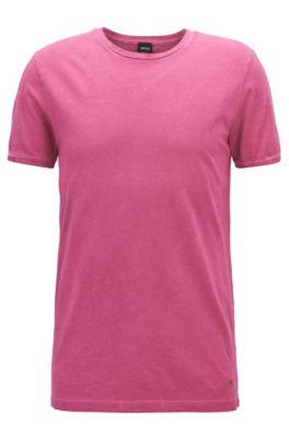 T-shirts basiques