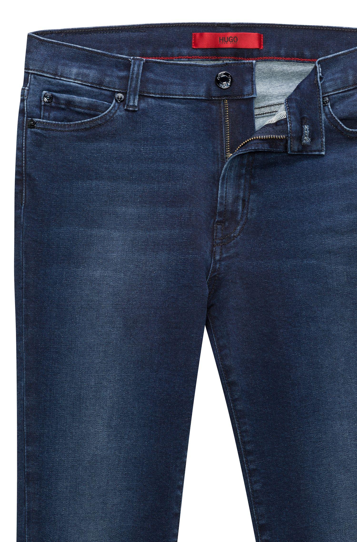 Extra Slim-Fit Jeans aus Super Stretch Denim HUGO BOSS ZVVi2PmF