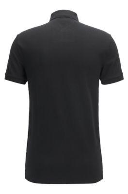 4b4a42c3 HUGO BOSS | Polo Shirts for Men | Regular Fit & Slim Fit Polos