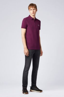 7dd95899 HUGO BOSS | Polo Shirts for Men | Classic & Sportive Designs
