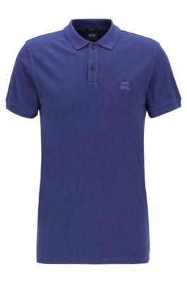 buy popular e095d 4f4d0 HUGO BOSS | Polo Shirts for Men | Classic & Sportive Designs