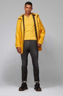 5590b13e5 HUGO BOSS | Men's Jackets & Coats | Jackets with Collar