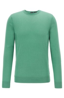 51f055e81 Men's Designer Knitwear | HUGO BOSS