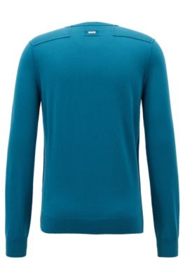 b99198e5ce95 HUGO BOSS sweaters for men