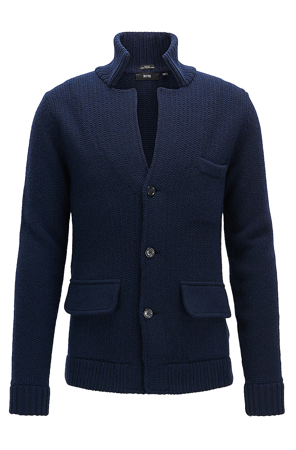 Men Sweaters & Cardigans by BOSS | Discover online