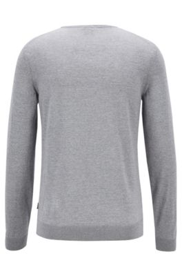 d38922ac625 Sweaters for men by HUGO BOSS