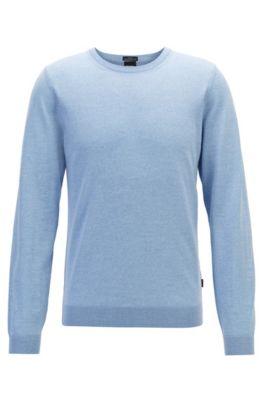 5615d94aa Men's Designer Knitwear | HUGO BOSS