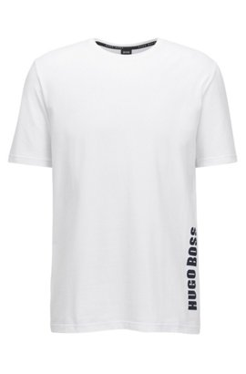T-shirt dintérieur en jersey simple50.00BOSS nlFoJeUa