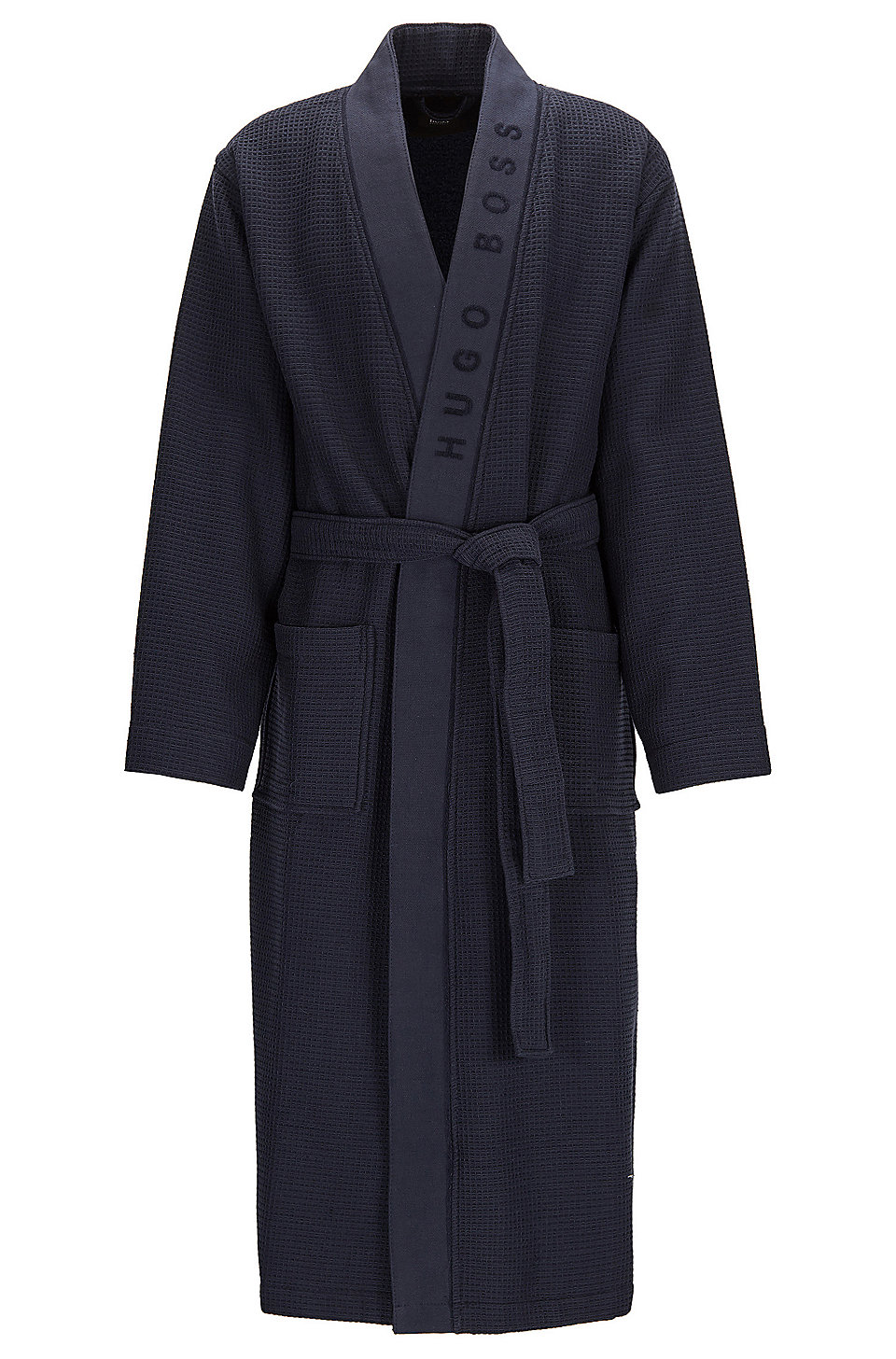 Dressing gowns for men by HUGO BOSS | High comfort