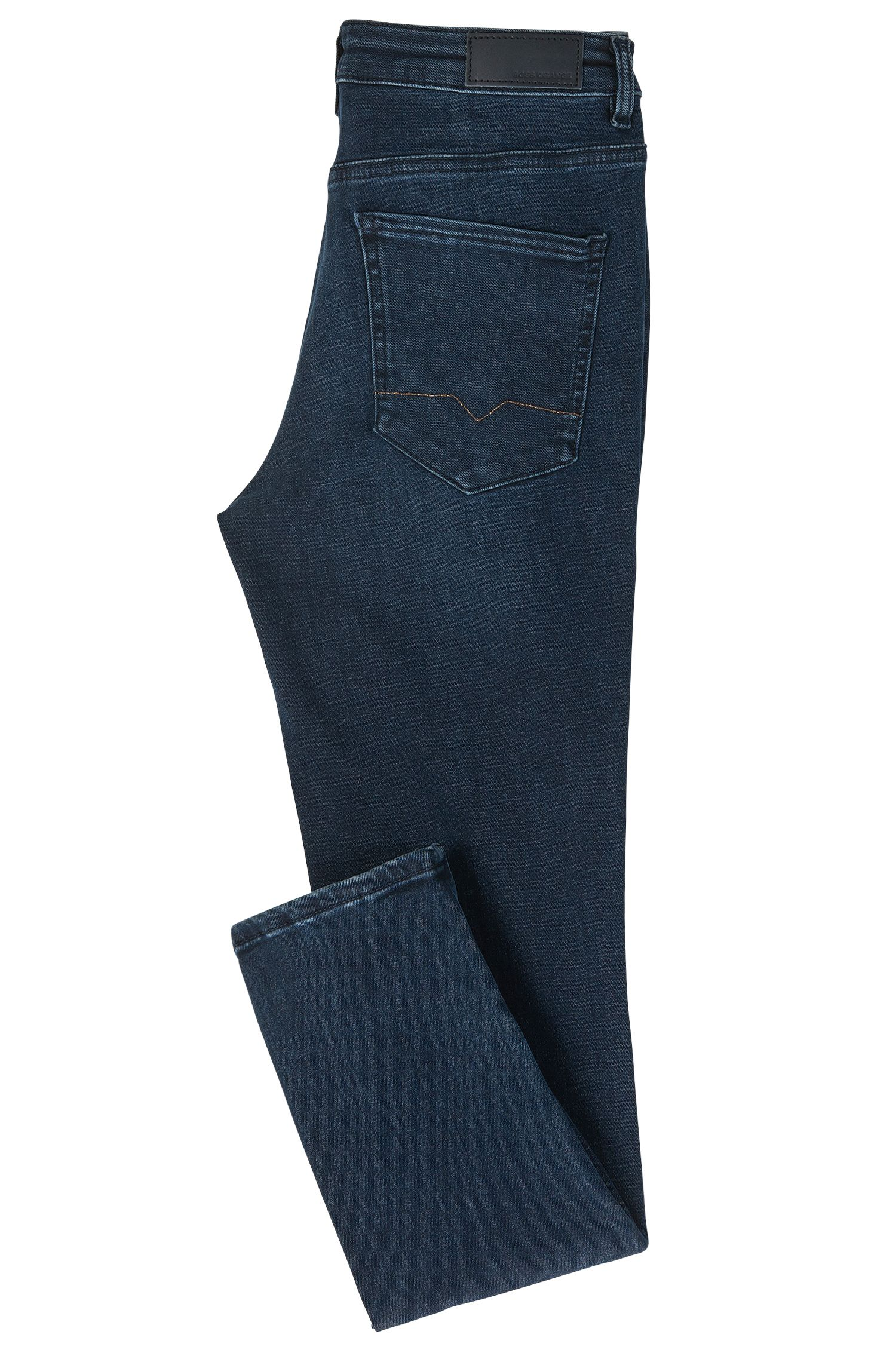 Jeans Skinny Fit en denim power-stretch