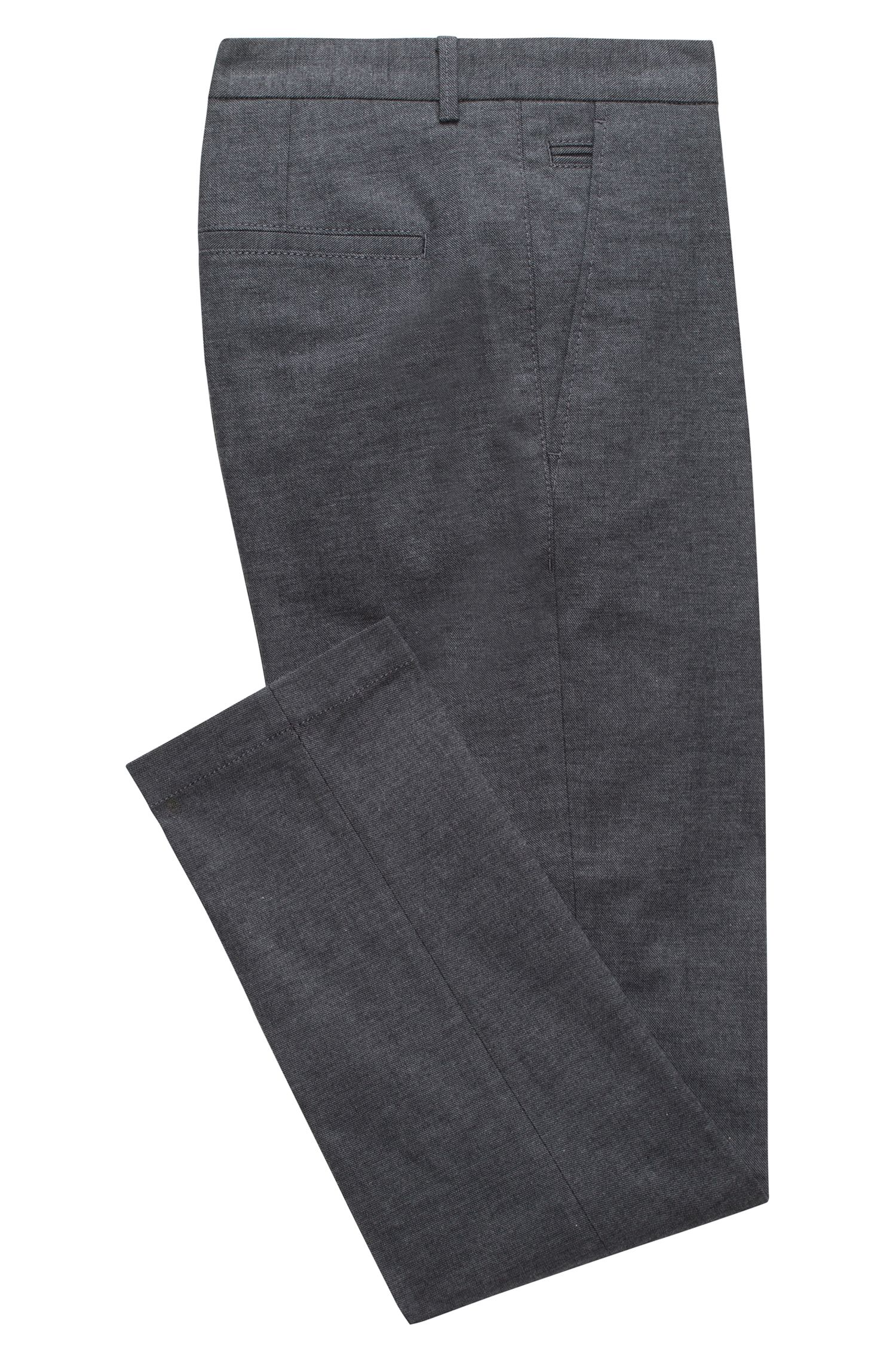 Chino Extra Slim Fit en coton stretch