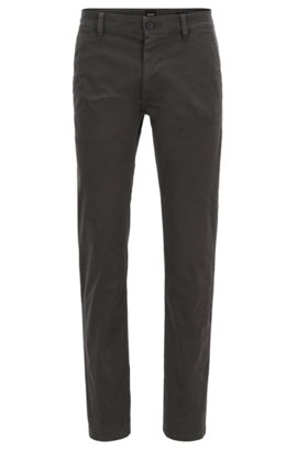 Pantalon casual Slim Fit resserré au bas des jambes249.00BOSS cI9rA