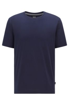 b3e46cf1cb3d61 HUGO BOSS | T-Shirts for Men | Slim Fit, Casual & Classic