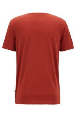 2e7e09b2c HUGO BOSS | T-Shirts for Men | Slim Fit, Casual & Classic