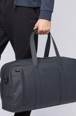 62a65eb6f Bolsos & maletas para hombre de HUGO BOSS | Práctico y chic