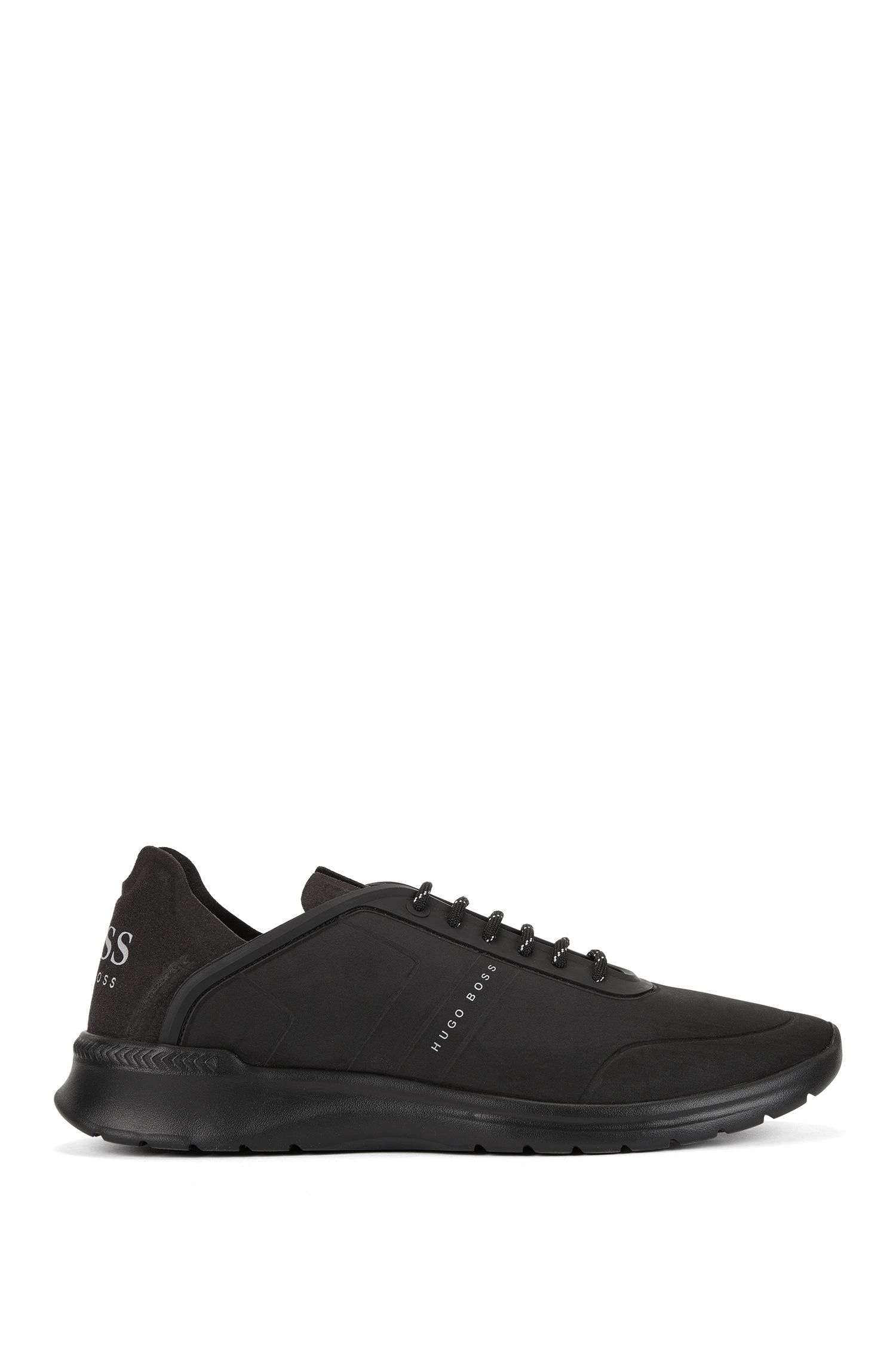 Mens Extreme_Runn_Lux Trainers HUGO BOSS