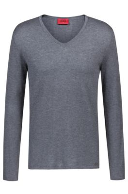 7d4c00ad2 HUGO BOSS sweaters for men | Designer jumpers