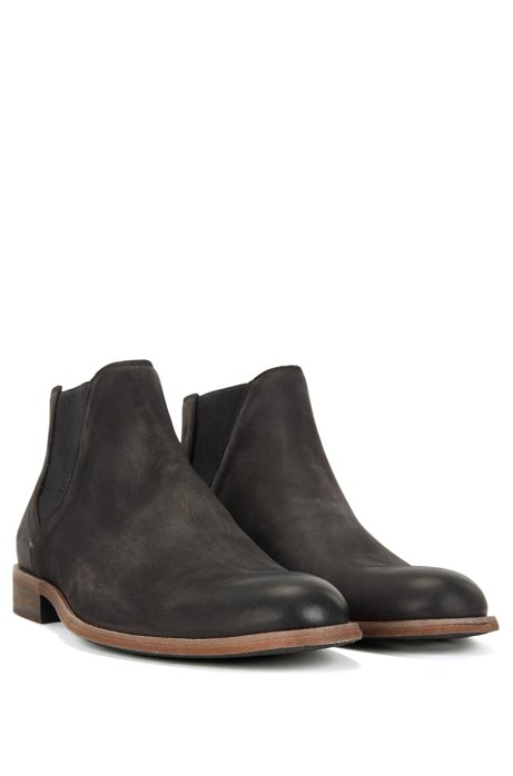 Find Great For Sale Mens Varadero_cheb_lt Chelsea Boots HUGO BOSS Classic Deals Cheap Price eGGruN6Wso