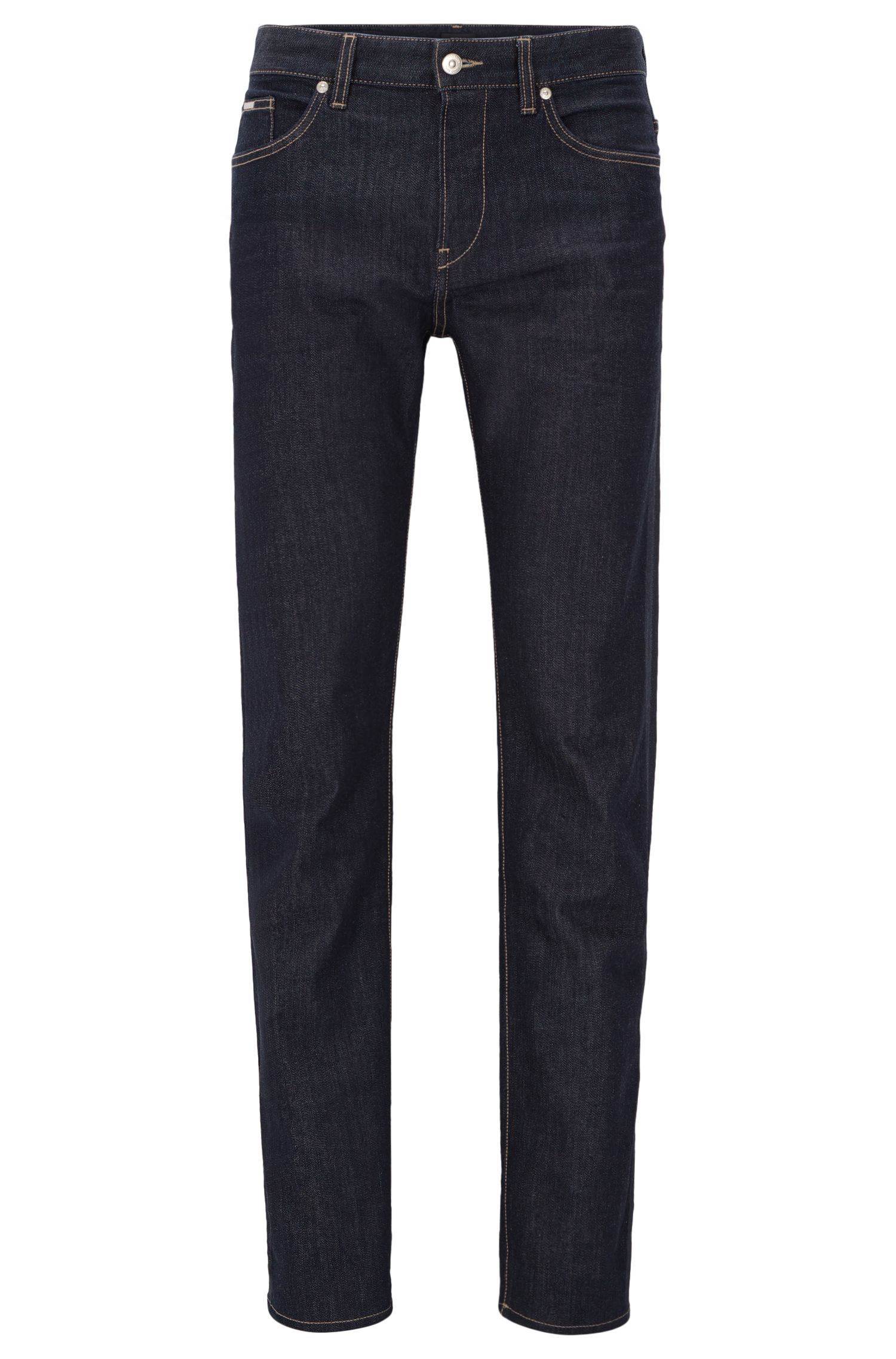 Jeans Slim Fit en denim stretch