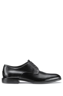 Chaussures Oxford en cuir lisse350.00BOSS Prix Pas Cher Frais De Port Offerts Réduction Classique Acheter En Ligne Avec Paypal Vente Images Footlocker bsKBLAmZ
