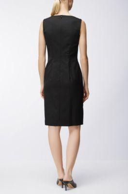 c68e0c3b797d Dresses by HUGO BOSS | The key to modern elegance